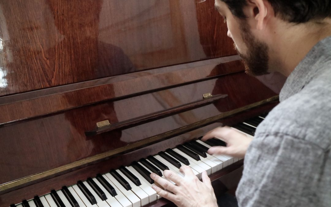 022 Film Composer – Andi Koglot