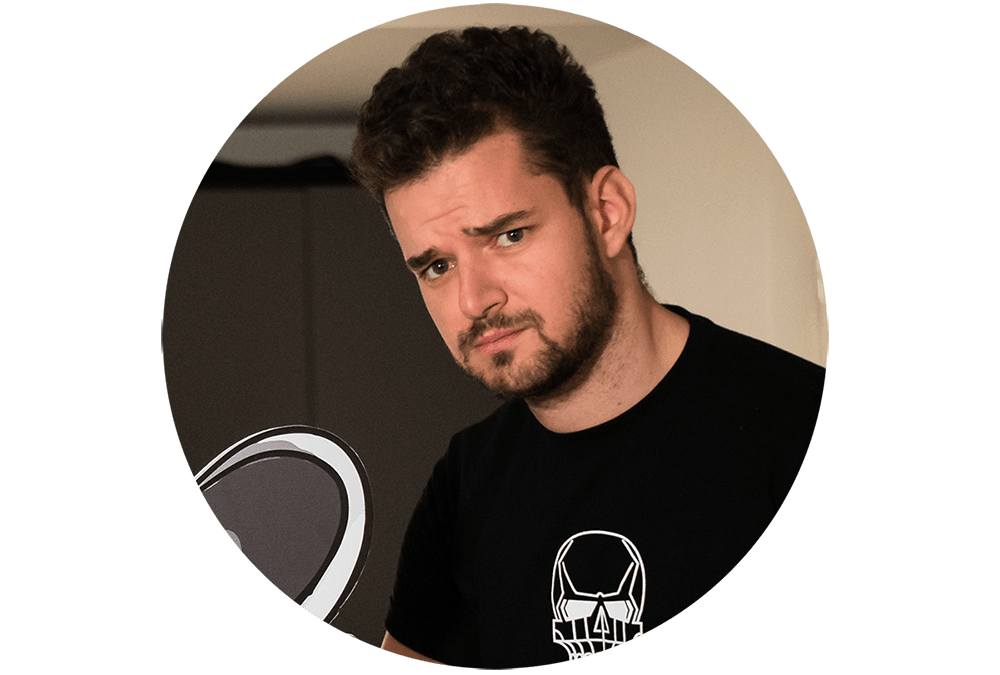 Ep 002 – How to design a board game – Milan