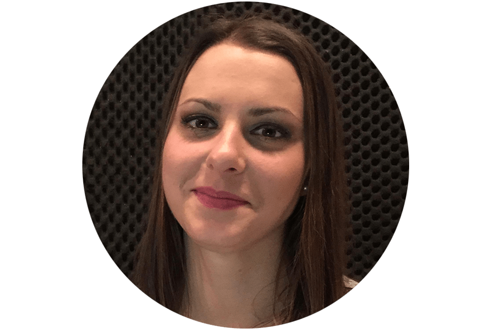 Ep 007 – How To Be Lucky – Maja Koprivnikar