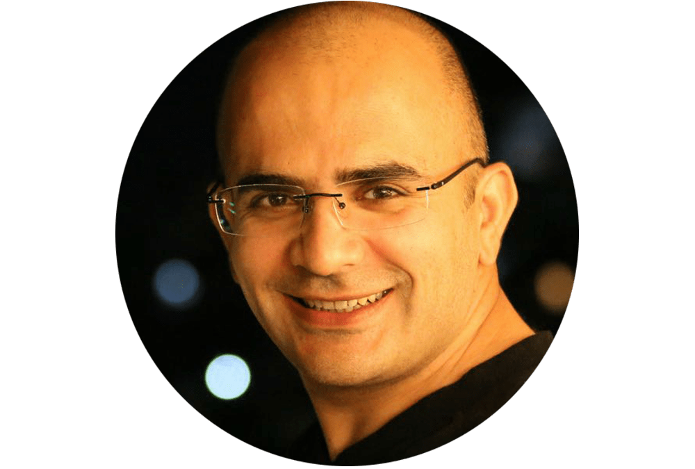 Ep 15 – Going Beyond Your Limited Identity – Maruti Sharma