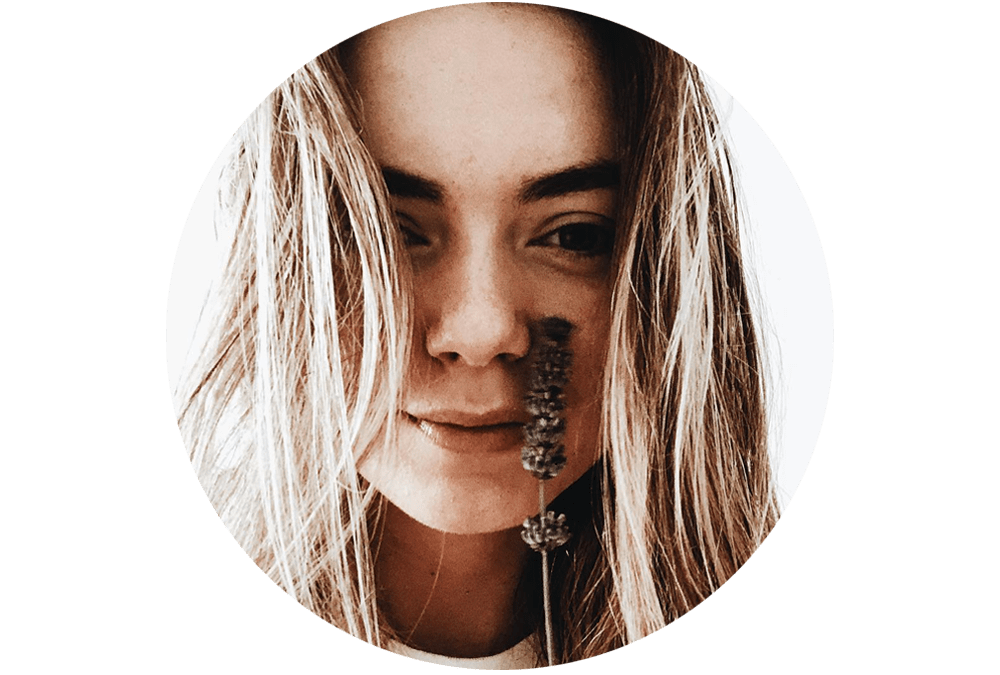 Ep 19 – Learning To Love Myself – Nika Erčulj